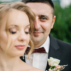 Wedding photographer Bogdan Milevich (milevich). Photo of 25.09.2017