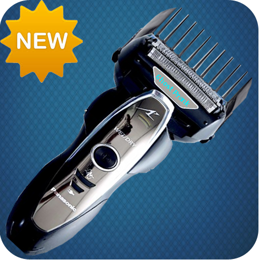 Hair Clipper Prank file APK for Gaming PC/PS3/PS4 Smart TV