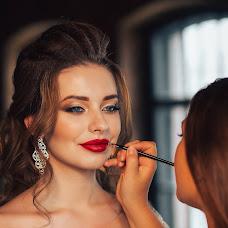 Wedding photographer Andrey Kozyakov (matadorOmsk). Photo of 29.06.2018