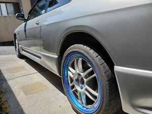 スカイライン R33 GTS25t type-Mのカスタム事例画像 SZTMさんの2019年08月25日17:36の投稿