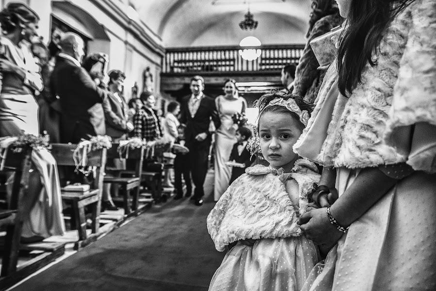 Wedding photographer Ernst Prieto (ernstprieto). Photo of 01.03.2017