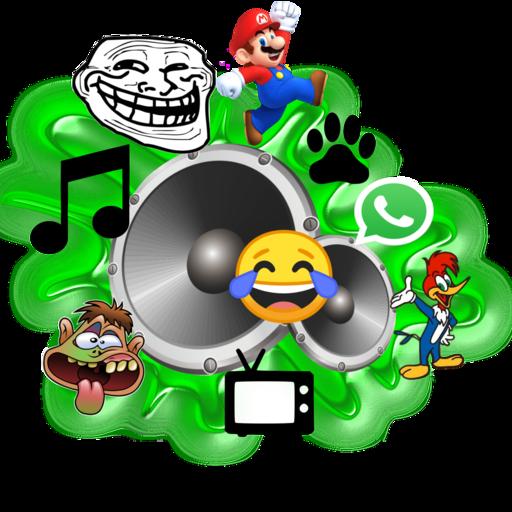 Som das Coisas - Áudios whatsapp e memes