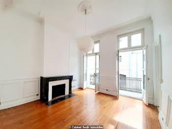 Appartement 2 pièces 43,14 m2