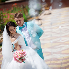 Wedding photographer Aleksandra Romanchenko (photo2012). Photo of 21.06.2018
