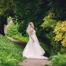 Wedding photographer Svetlana Shabanova (Shabanovasl). Photo of 21.08.2016
