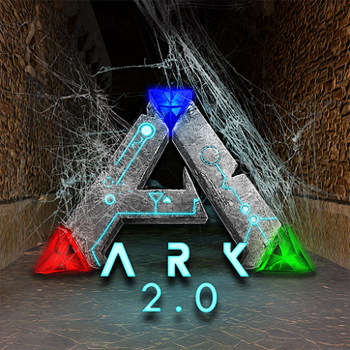 ARK: Survival Evolved  (unlimited amber) 2.0.17mod