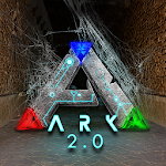 ARK: Survival Evolved 2.0.08