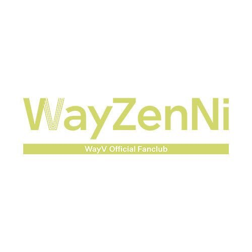 wayzenni wayv nct