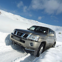 Wallpapers Nissan Patrol icon