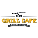 The Grill Cafe, Old Rajinder Nagar, New Delhi logo