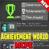 Achievement World For Minecraft Pocket Edition