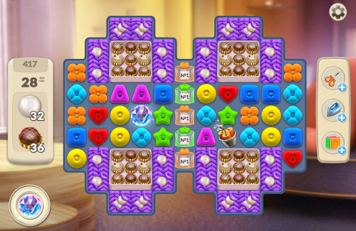 TrendSetter: Match 3 Puzzle screenshots 24