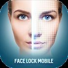 Face ID & Face Lock Screen PRANK