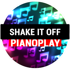 """Shake It Off"" PianoPlay for PC and MAC"