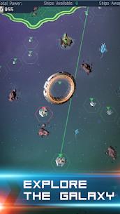 Kongregate EVE War of Ascension 4