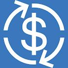 Cost Split icon