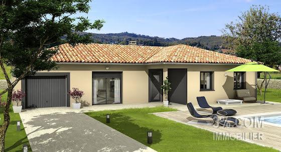 Vente maison 5 pièces 100,48 m2