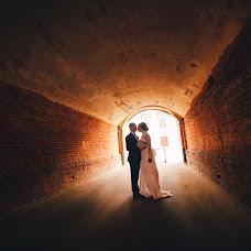 Wedding photographer Andrey Zhvakin (andy-z-z). Photo of 23.08.2016