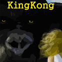 King Kong Hijacking Save Girl