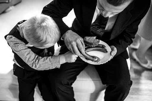 Wedding photographer Petr Wagenknecht (wagenknecht). Photo of 21.04.2020