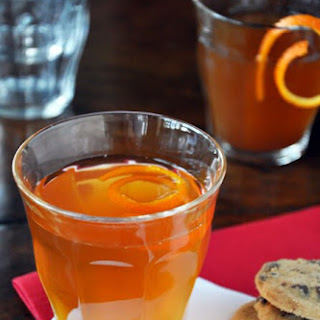 Spiked Apple Cider Recipe