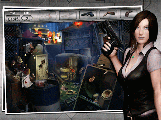 Murder Case - Hidden Weapon  screenshots EasyGameCheats.pro 5