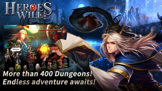 Heroes Will v2.1.27 Mod
