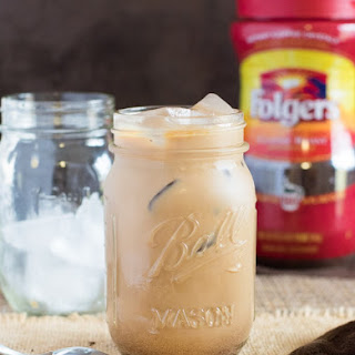 Creamy Vanilla Iced Coffee Recipes
