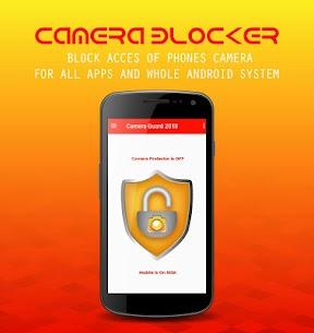 Camera Guard & blocker 3