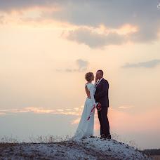 Wedding photographer Natalya Pechkurova (pechkurova). Photo of 07.01.2016