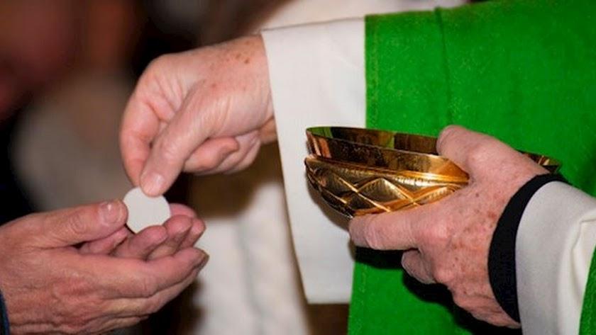 Las comuniones se trasladarán a los meses de septiembre, octubre y noviembre.