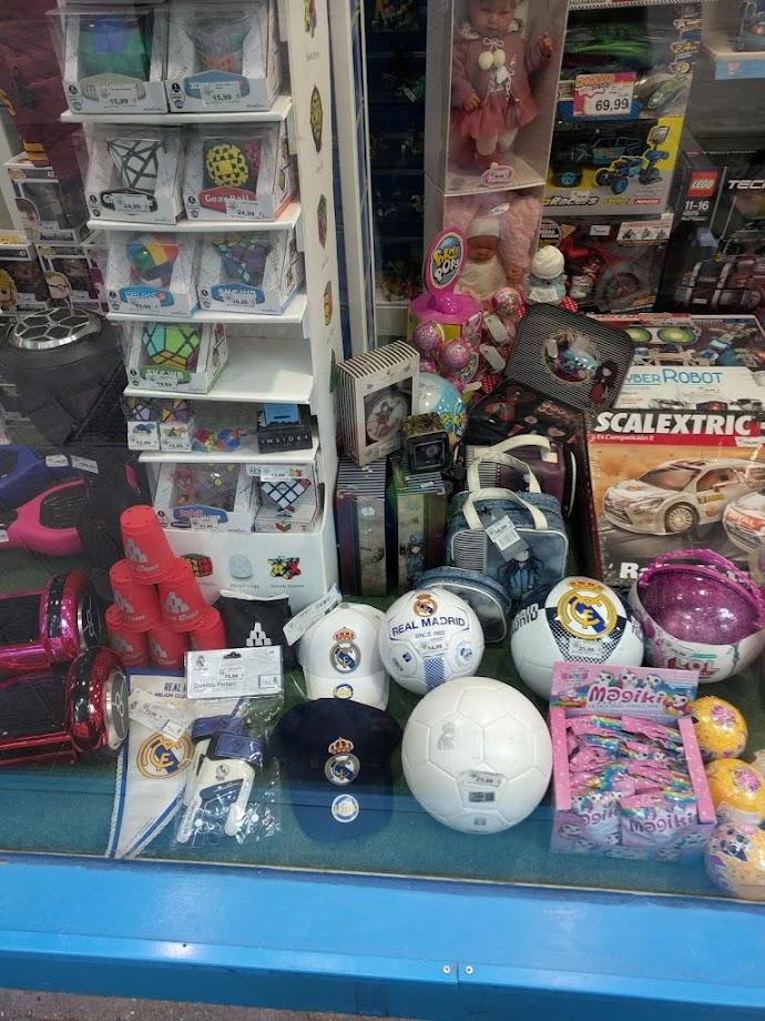 Foto Toy Planet Madrid 4
