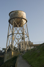 Photo: The water tower