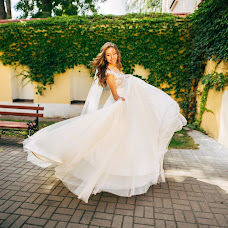 Wedding photographer Alina Art (alinabuchilo). Photo of 04.03.2017