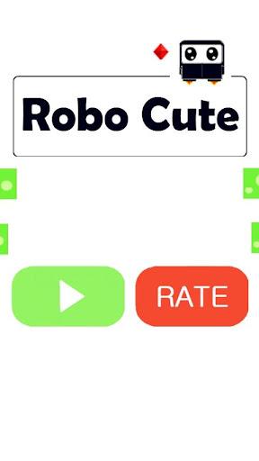 Robo Cute