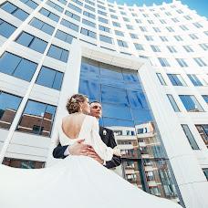 Wedding photographer Kirill Drozdov (dndphoto). Photo of 18.11.2016