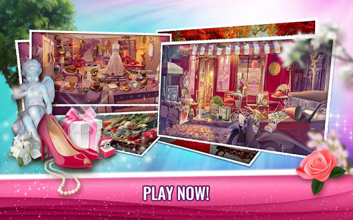 Wedding Day Hidden Object Game u2013 Search and Find  screenshots EasyGameCheats.pro 4