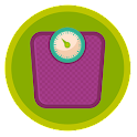 BMI - Ideal Weight Calculator icon