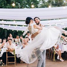 Wedding photographer Dmitriy Dychek (dychek). Photo of 27.11.2018