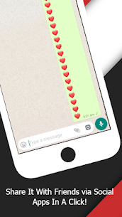 Download Text Repeater for WhatsApp – Unlimited App For Android 5