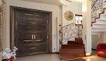 Double Doors by Coast To Coast Designs