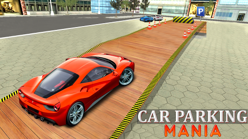 Luxury Car Parking Games 2020: 3D Free Games 1.1.8 screenshots 6