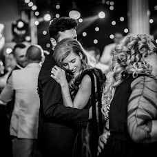 Wedding photographer Calin Dobai (dobai). Photo of 05.08.2018