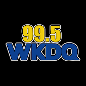 WKDQ 99.5 - Today's Best Country