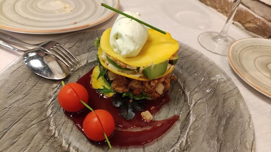 Foto Restaurante Casa Marco 17