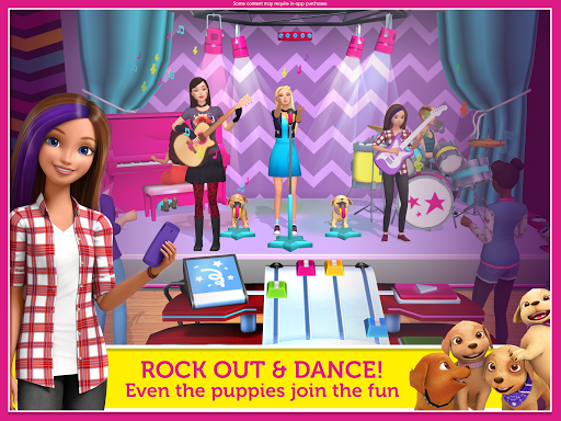 Barbie Dreamhouse Adventures 10.0 Screenshots 23