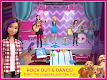 screenshot of Barbie Dreamhouse Adventures