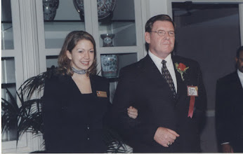 Photo: 2000 Hall of Fame Banquet - Jerry Wilson