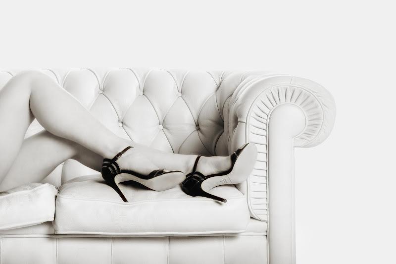 Relax di Sergio Rapagnà