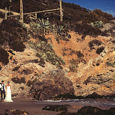 Wedding photographer Sebastian Grossmann (grossmann). Photo of 30.11.2015